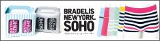 BRADELIS NEWYORK.SOHO ブラデリスニューヨークソーホー・缶入りボクサーパンツ