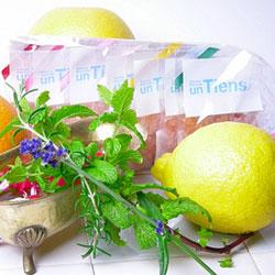 天然保湿入浴剤アロマバスソルト