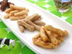 ホンモノのかりんとう食べたことある? 北海道のかりんとう屋